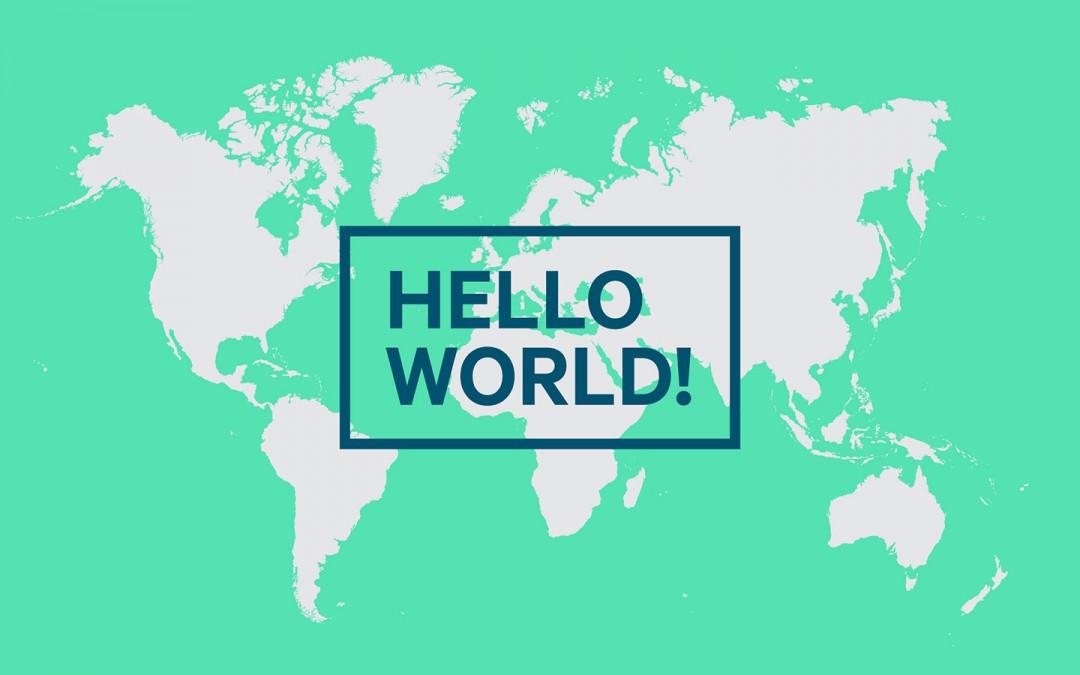 'Hello World!'