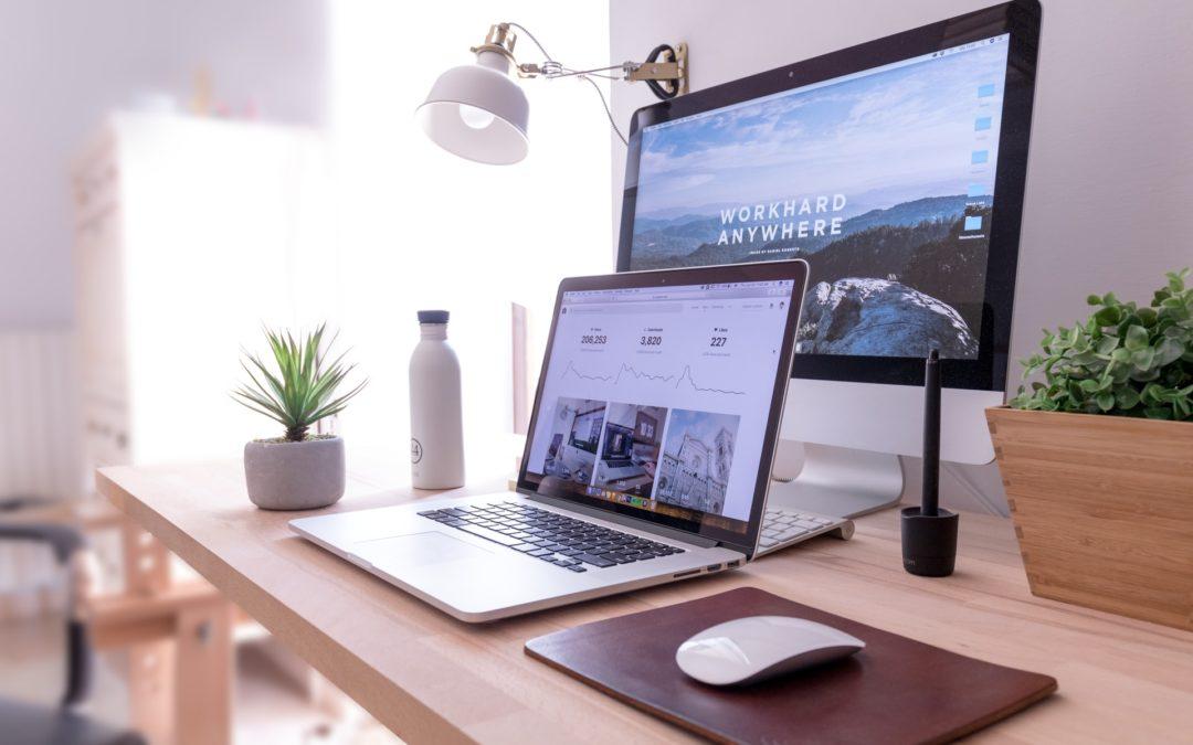 Dicas para escolher uma boa empresa de web design