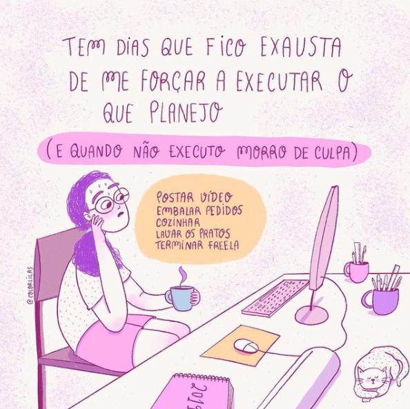 Produtividade no trabalho: saiba como ser mais produtivo na empresa